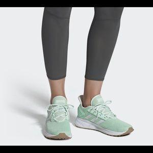 Adidas Duramo 9 Athletic Sneaker